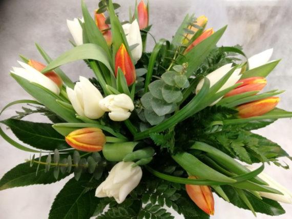 Kukkakauppa Orivesi